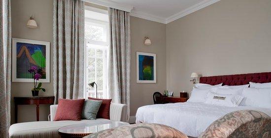 Vidago Palace Hotel: Guest room