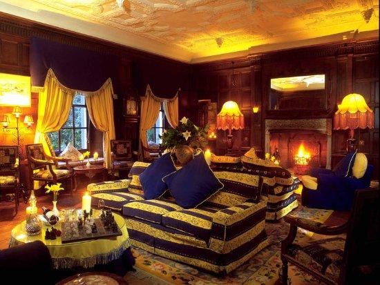 Callander, UK: Guest room