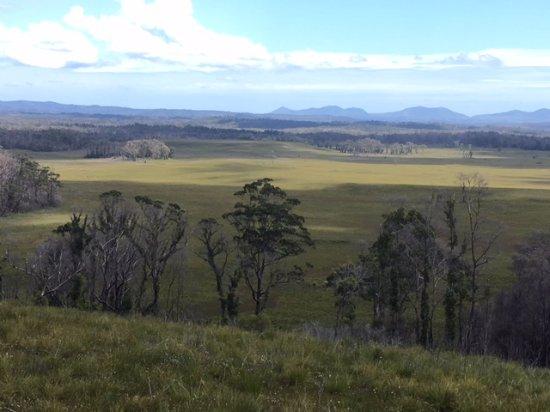 Arthur River, Australia: Dempster Plains