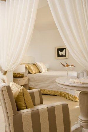 Gold Suites : Suite