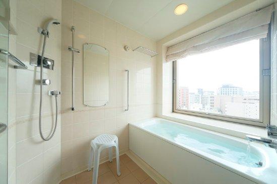 Hotel Nikko Princess Kyoto: Guest room amenity