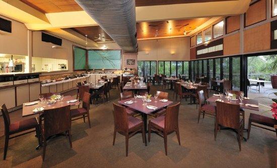Alyangula, Αυστραλία: Restaurant