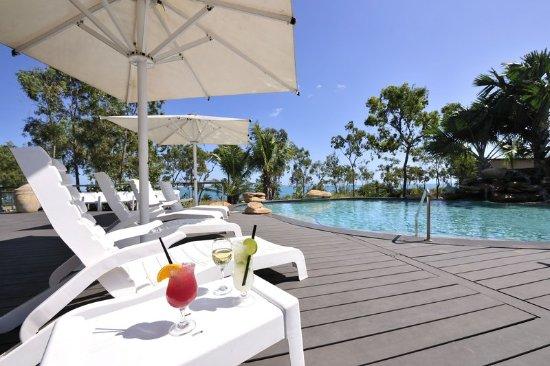 Alyangula, Αυστραλία: Pool