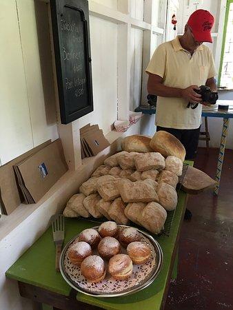 Nicoya, كوستاريكا: Einzigaertig und wirklich lohnenswert - cela vaut le detour ! - Delicious food, wonderful servic