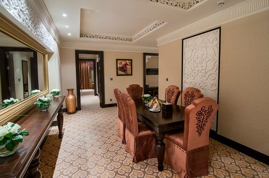 Suite billede af al mashreq boutique hotel small for Boutique hotels of the world