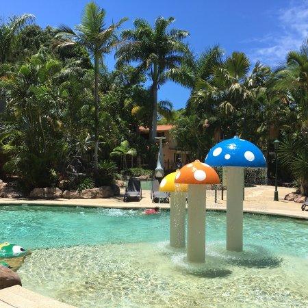 Ashmore Palms Holiday Village: photo1.jpg
