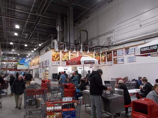 costco food court dimond blvd costco anchorage ak review of costco anchorage ak tripadvisor