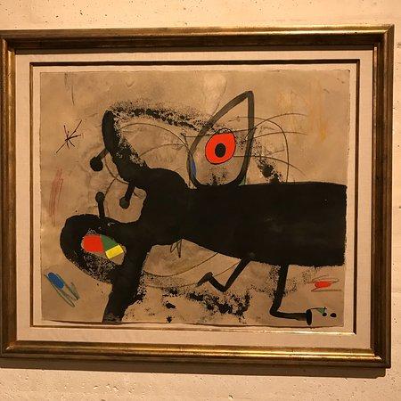 Pilar and Joan Miro Foundation in Mallorca: photo9.jpg