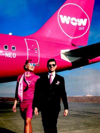 WOW air Reviews and Flights - TripAdvisor