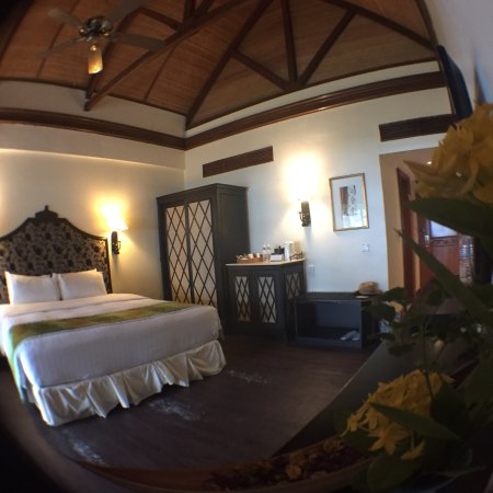 Nexus Resort & Spa Karambunai: photo0.jpg
