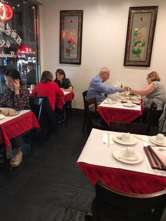 456 shanghai cuisine new york omd men om restauranger for 456 shanghai cuisine manhattan ny