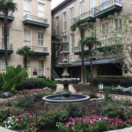 Menger Hotel: photo9.jpg