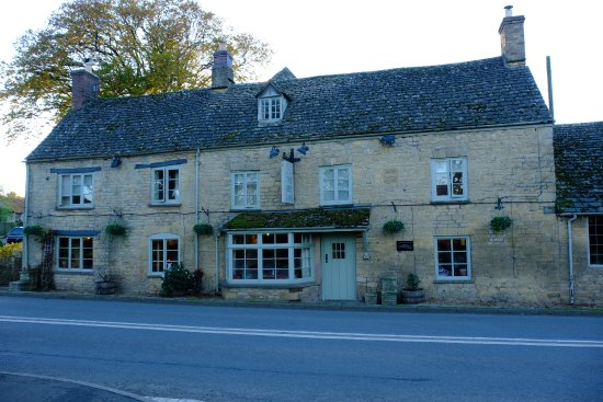 Long Compton, UK: Red Lion