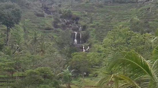 Gunung Kidul, Indonesia: Kedung Kandang Waterfall