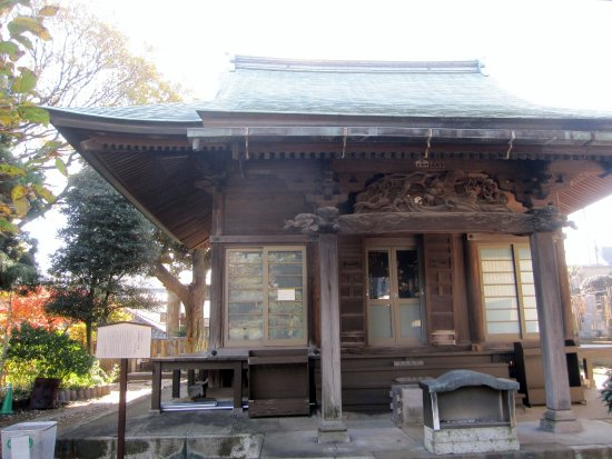 Mayaji Temple