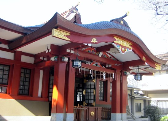 Hataokahachiman Shrine