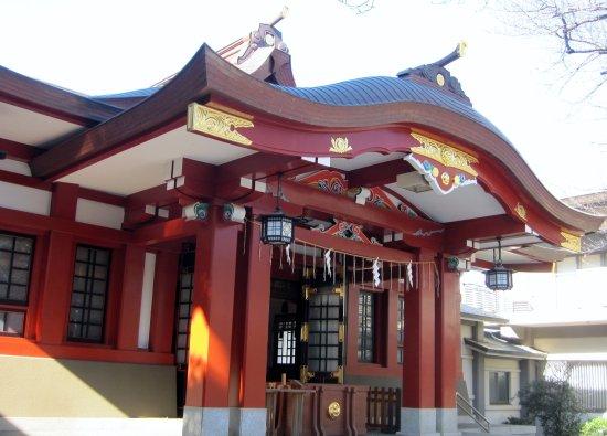 Hataokahachiman Shrine