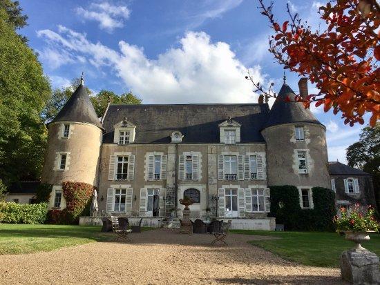 Chateau de Pray Image