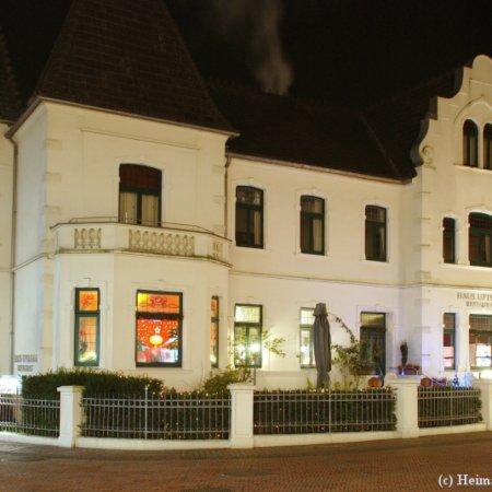 Restaurant Haus Uptmoor