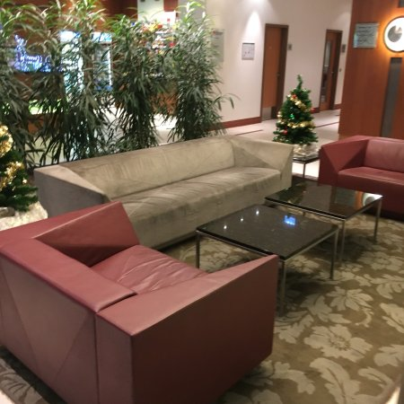 Hilton Garden Inn Frankfurt Airport: photo0.jpg