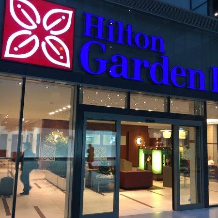 Hilton Garden Inn Frankfurt Airport: photo2.jpg