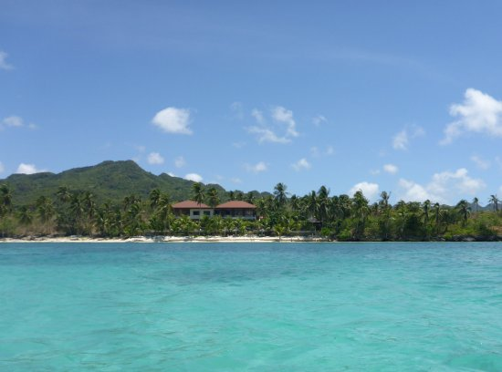 Island View Beachfront Resort