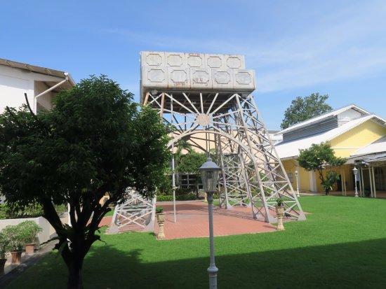 พิพิธภัณฑ์สถานแห่งชาติ หอศิลป์