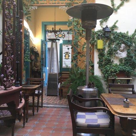 תמונה מTasties Cafe