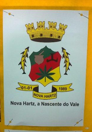 Nova Hartz, RS: Nova Hartz