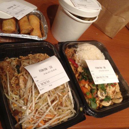 iFood Thai Taste