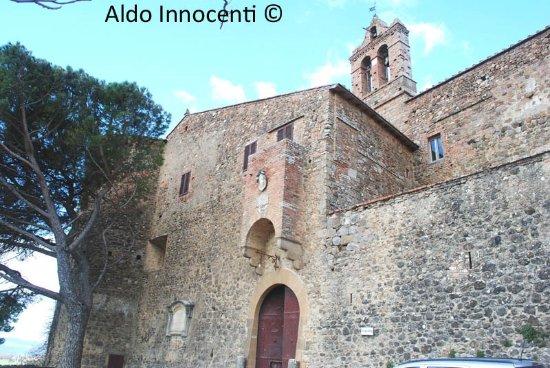 Pienza, Italië: Grancia di Castelluccio 2