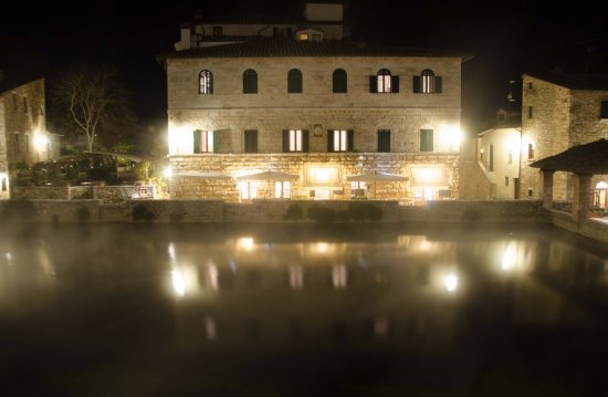 Bagno vignoni foto albergo le terme bagno vignoni tripadvisor - Albergo le terme bagno vignoni ...