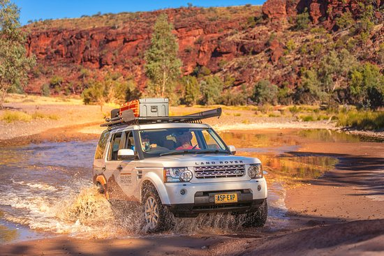 Alice Springs Expeditions