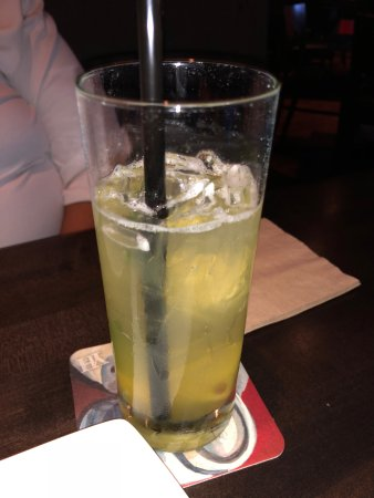 Yard House : Pineapple Express