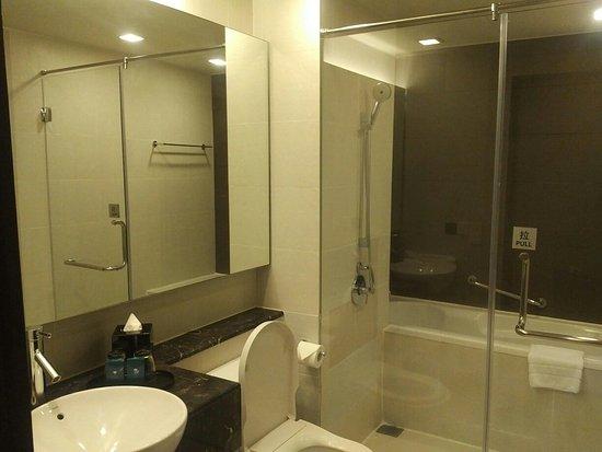 PARKROYAL Serviced Suites Kuala Lumpur : IMG_20171126_1128564_large.jpg
