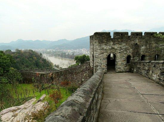 Jiangnan Great Wall