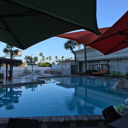 Holiday Inn & Suites Across from Universal Orlando Photo