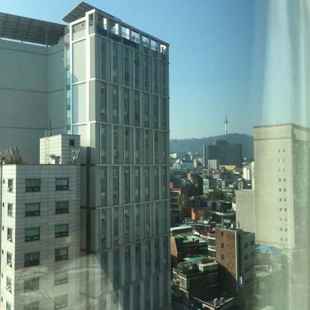Toyoko Inn Seoul Dongdaemun: photo1.jpg