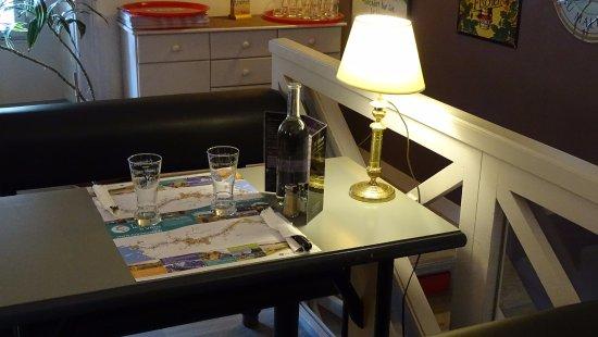 Paesi della Loira, Francia: De l'espace pour déjeuner tranquille........