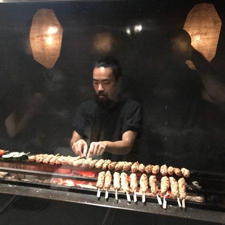 Iku Yakitori Bar