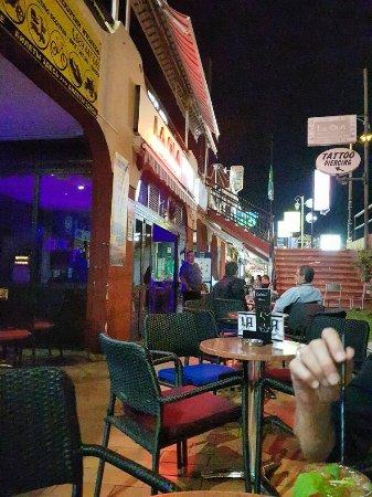 Disco Pub La Ola