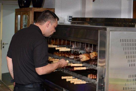 Tamm, Germany: Wunderbares Fleisch