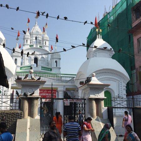 Calcutta Walks