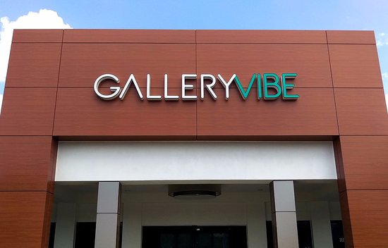 Gallery Vibe