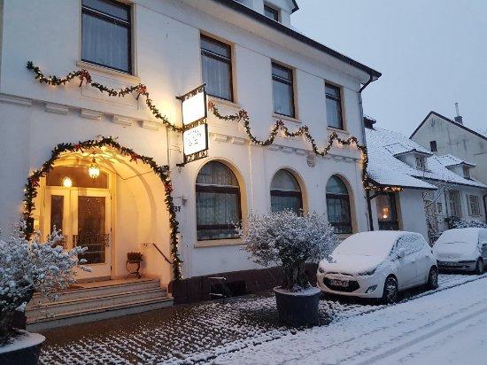 Katlenburg-Lindau, ألمانيا: Hotel Bierwirth