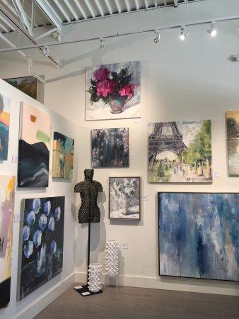 Gallery Vibe