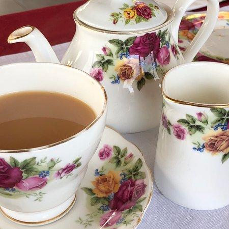 Tea Rooms Flintshire