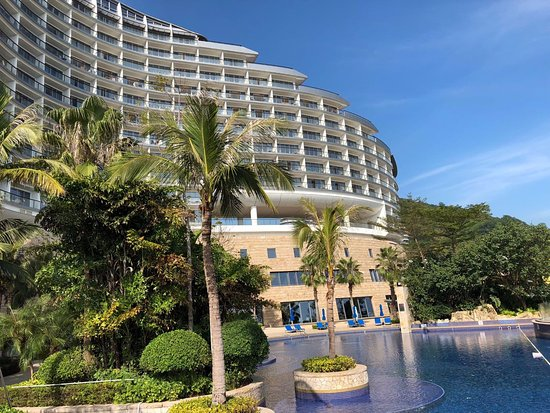 Sheraton Dameisha Resort, Shenzhen Resmi