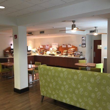 Holiday Inn Express Hotel & Suites New Orleans Airport South: photo7.jpg