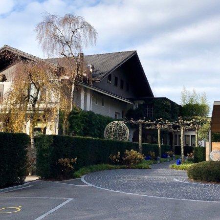 Parkhotel Sonnenhof: photo0.jpg
